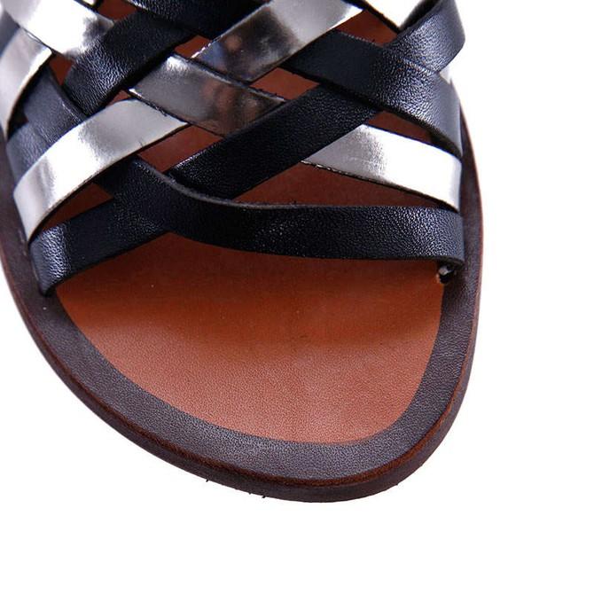 5637343333 Kadın Sandalet