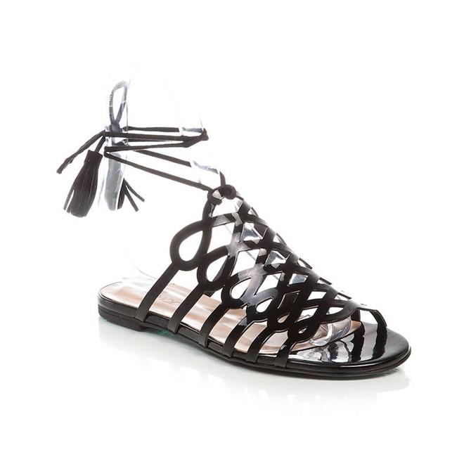 Siyah Kadın Ayakkabı 5637535703