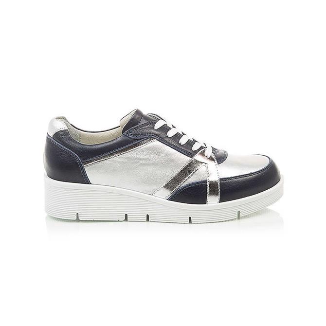 Lacivert Kadın Ayakkabı 5637349534