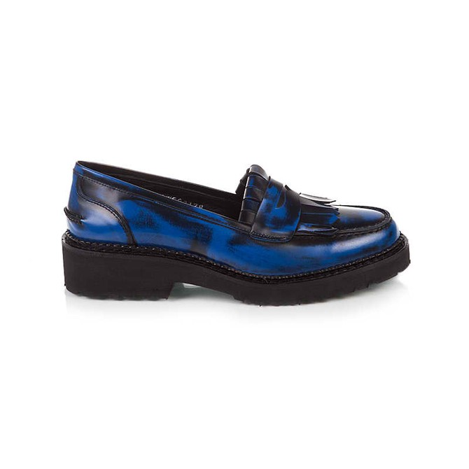 Mavi Kadın Ayakkabı 5637609672