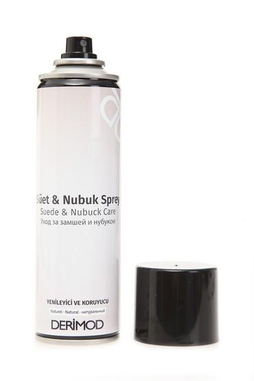 Süet & Nubuk Spreyi 5637893343