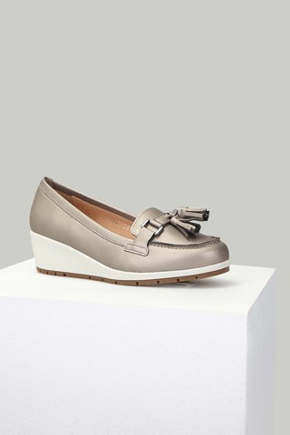 KADIN LOAFER(12185-3)