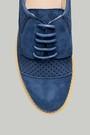5637871459 Nubuk Kadın Ayakkabı