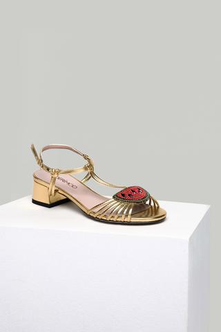 Kadın Sandalet(130042)