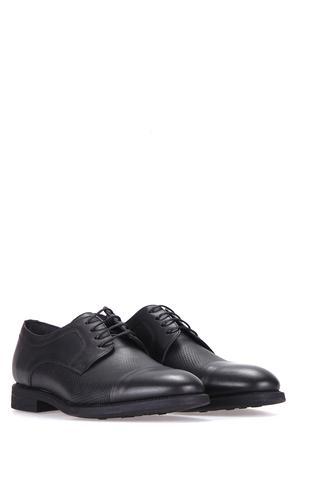 Kauçuk Taban Erkek Deri Ayakkabı