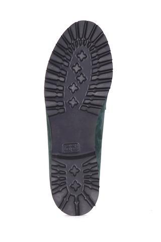 Kadın Süet Ayakkabı