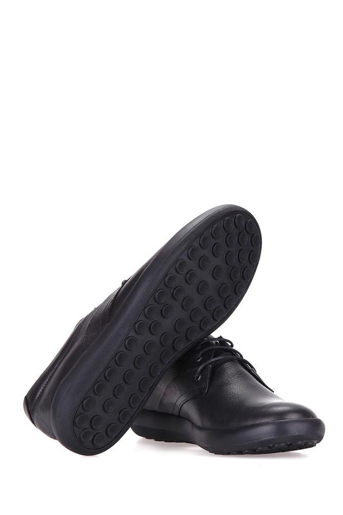 5637927511 Erkek Deri Ayakkabı