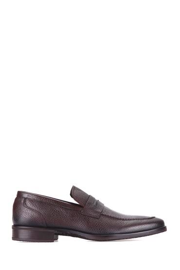5637940336 Klasik Erkek Deri Ayakkabı