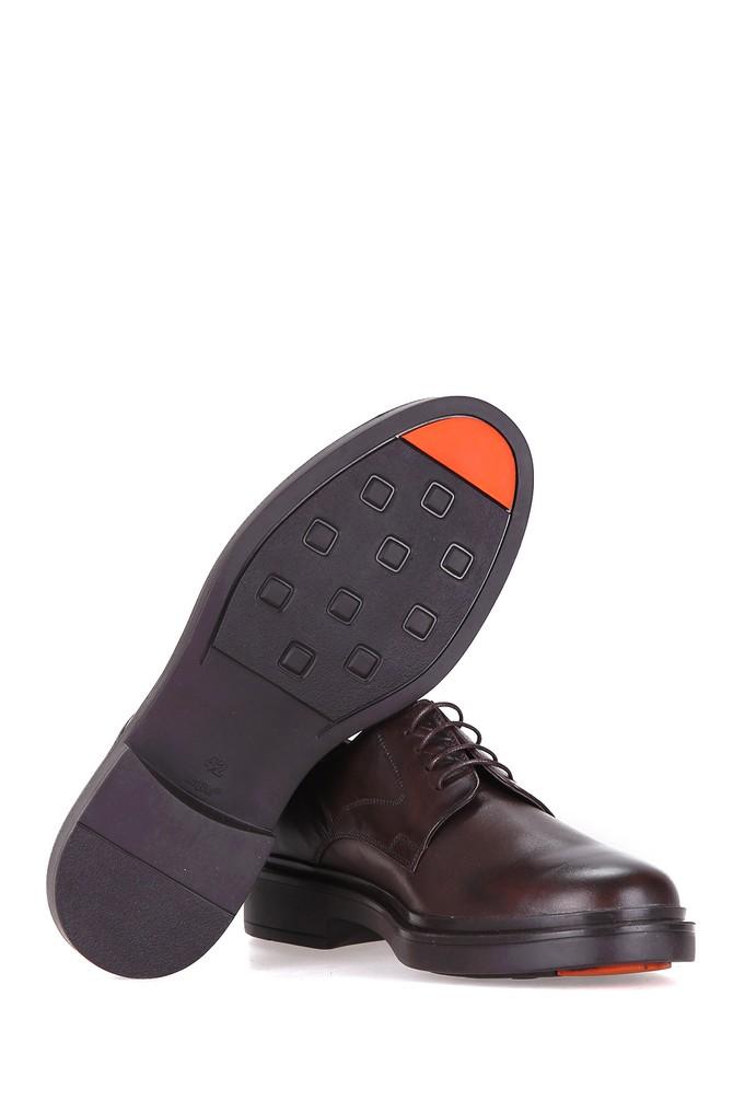 5637944928 Klasik Erkek Deri Ayakkabı