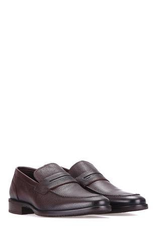 Klasik Erkek Deri Ayakkabı