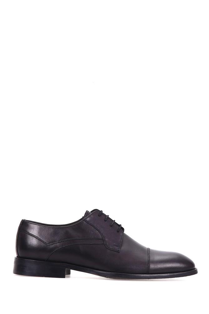 5637946272 Erkek Klasik Deri Ayakkabı