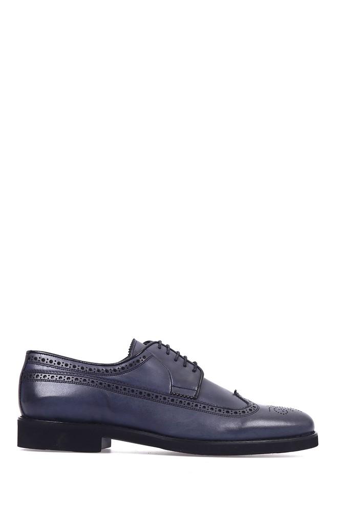 Lacivert Erkek Ayakkabı 5637361400
