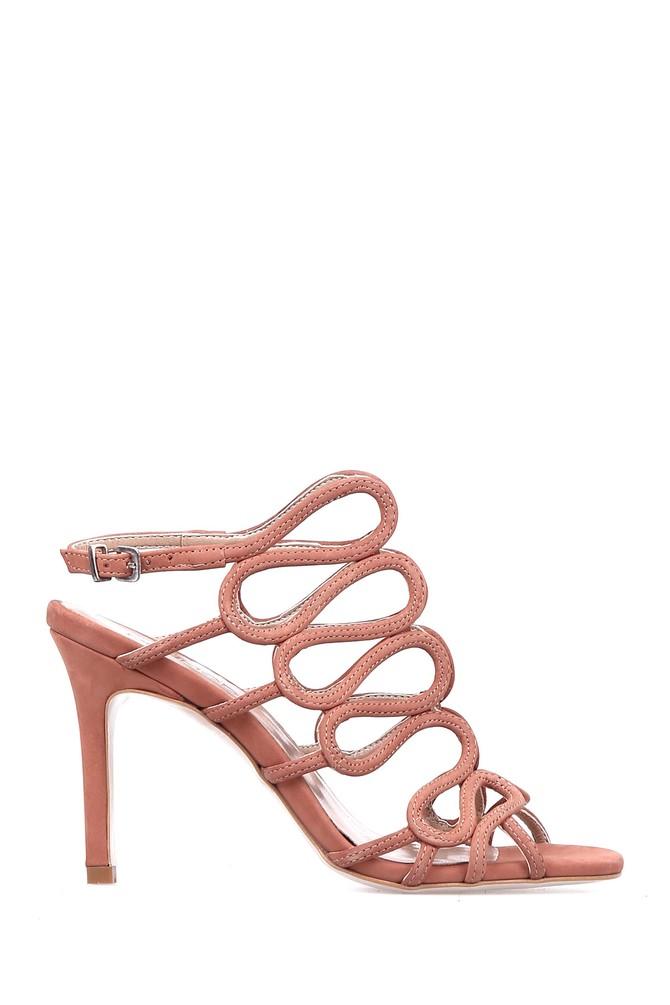 5637374391 Kadın Ayakkabı