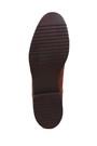 5637891713 Kadın Bağcıklı Süet Ayakkabı