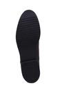5637891725 Kadın Bağcıklı Süet Ayakkabı