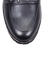 5637913631 Zımba Detaylı Kadın Mat Ayakkabı
