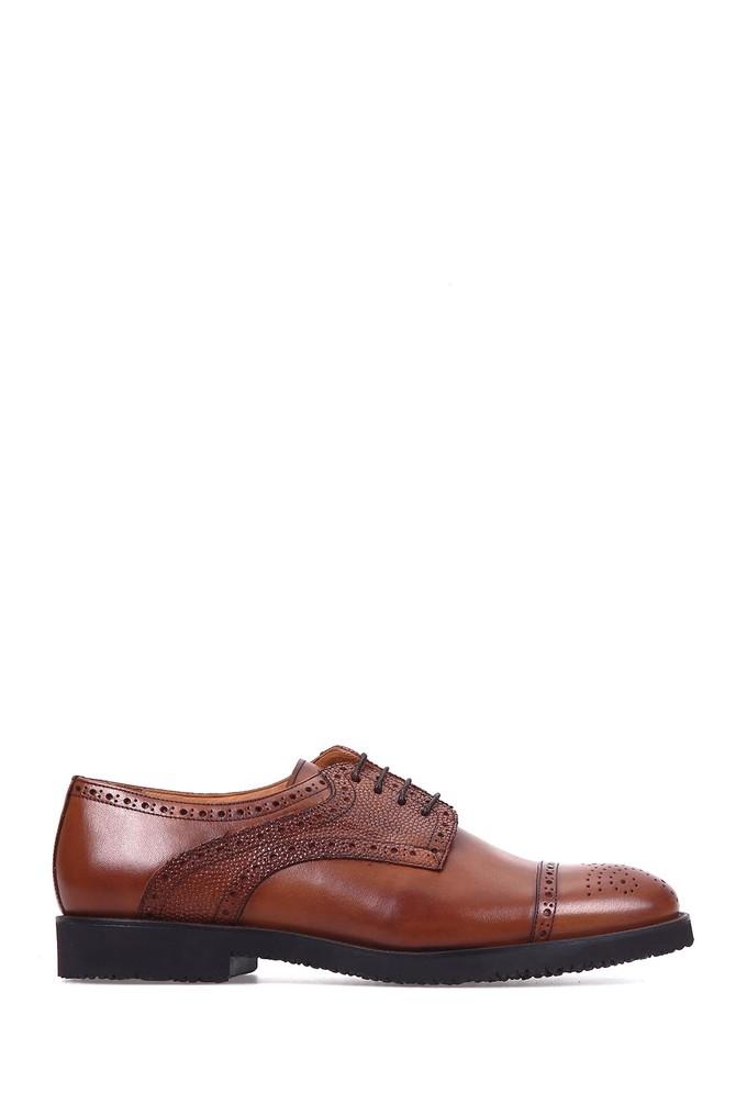 Kahverengi Erkek Ayakkabı 5637624024