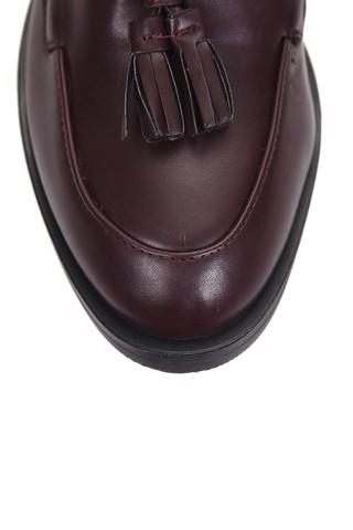 Kadın Püsküllü Ayakkabı