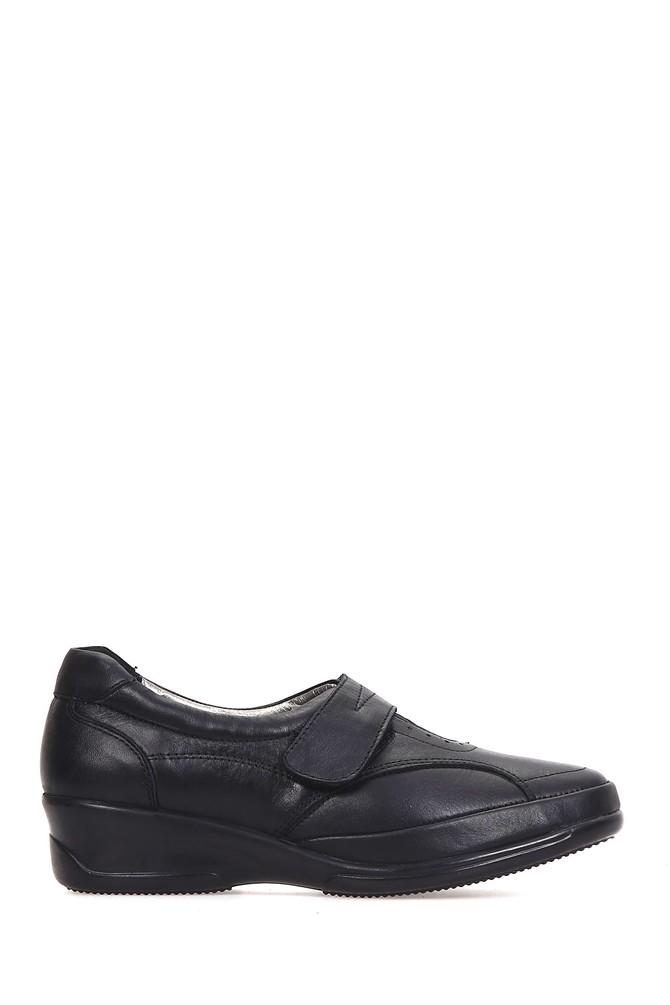 5637911960 Kadın Comfort Bantlı Ayakkabı