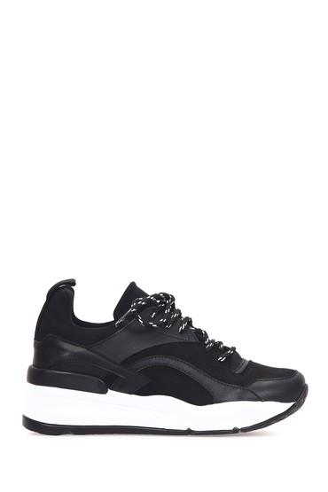 5637974356 Kadın Yüksek Tabanlı Sneaker