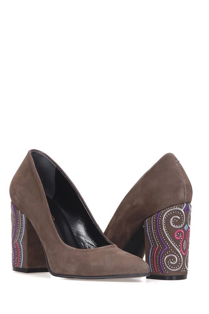 5637980840 Kadın Ayakkabı