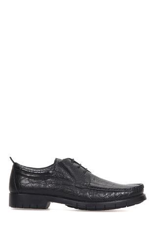 Erkek Yumuşak Deri Ayakkabı