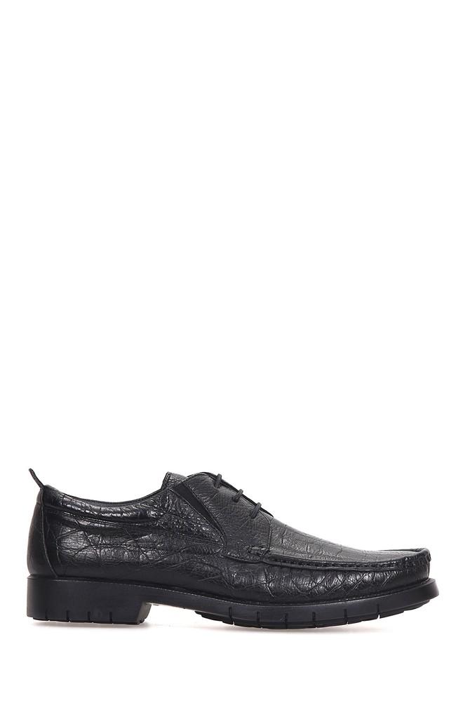 5637950018 Erkek Yumuşak Deri Ayakkabı