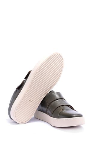 Erkek Bantlı Sneaker