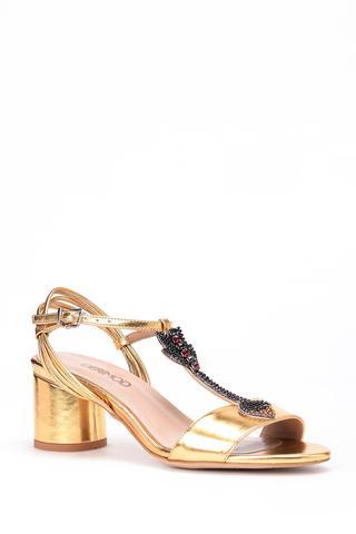 Kadın Sandalet(382002)