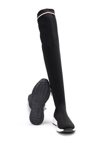 Kadın Çorap Çizme
