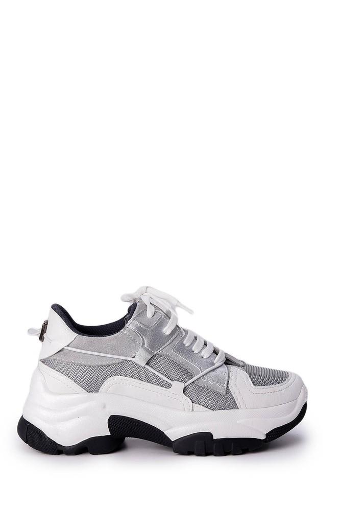 5638030194 Kadın Yüksek Tabanlı Sneaker