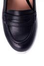 5638018028 Kadın Dolgu Topuklu Ayakkabı