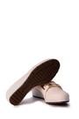 5638018139 Kadın Dolgu Topuklu Tokalı Ayakkabı