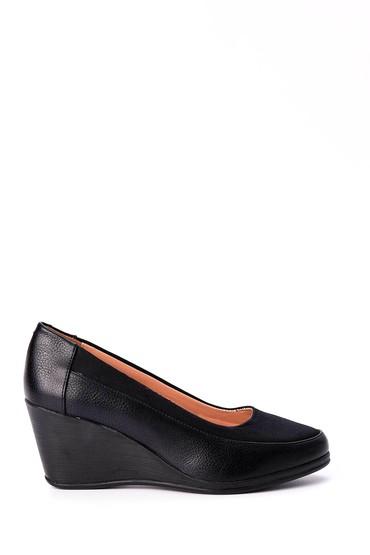 5638018169 Kadın Dolgu Topuklu Ayakkabı