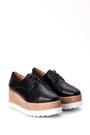 5638018248 Kadın Yüksek Tabanlı Sneaker