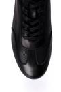 5638018830 Erkek Bağcıklı Deri Ayakkabı