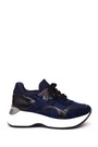 5638045413 Kadın Yüksek Tabanlı Sneaker