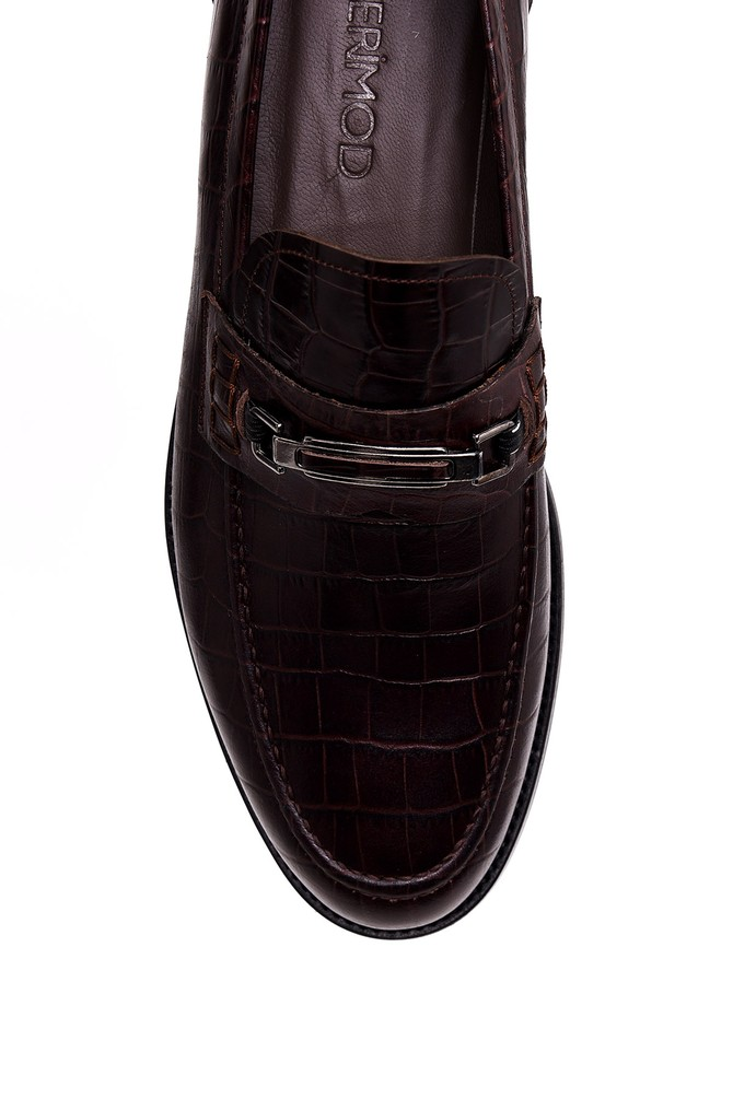 5638007674 Erkek Klasik Ayakkabı