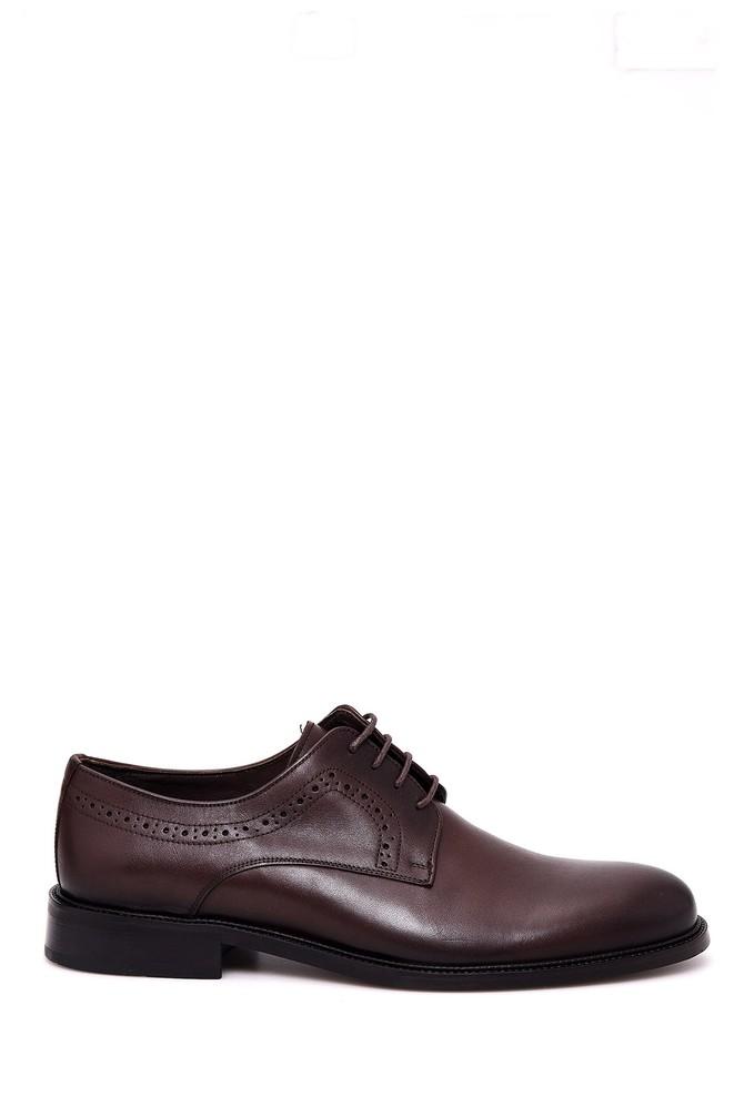 Kahverengi Erkek Klasik Ayakkabı 5638008386
