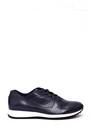 5638018730 Erkek Tabanlı Deri Sneaker