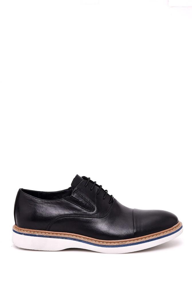 5638019237 Erkek Bağcıklı Klasik Ayakkabı