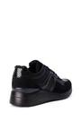 5638030654 Kadın Kroko Detaylı Sneaker
