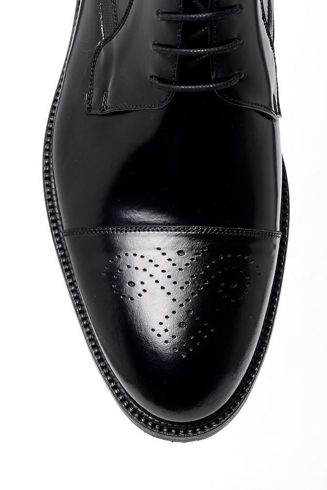 5638007581 Erkek Klasik Rugan Ayakkabı