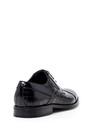 5638007651 Erkek Kroko Desenli Ayakkabı