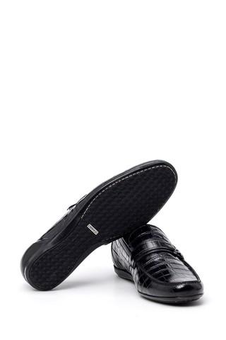 Erkek Tokalı Klasik Ayakkabı