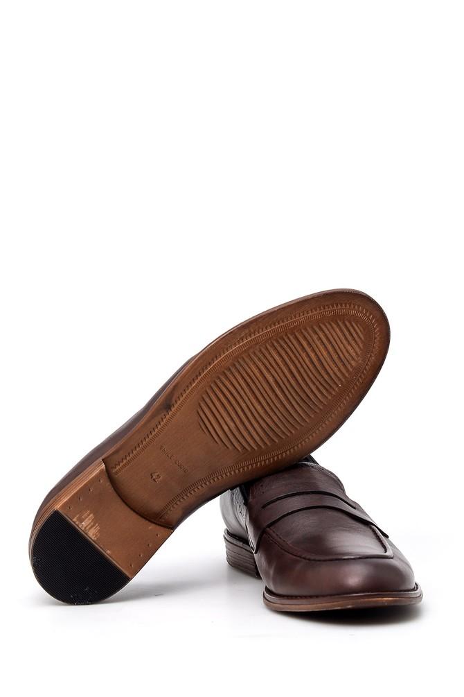 5638008622 Erkek Klasik Ayakkabı