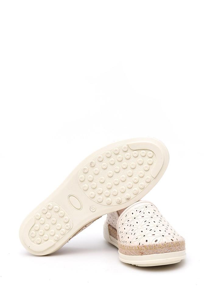 کفش بژ 7