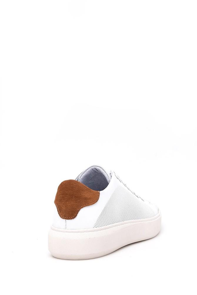 5638009164 Erkek Delikli Sneaker