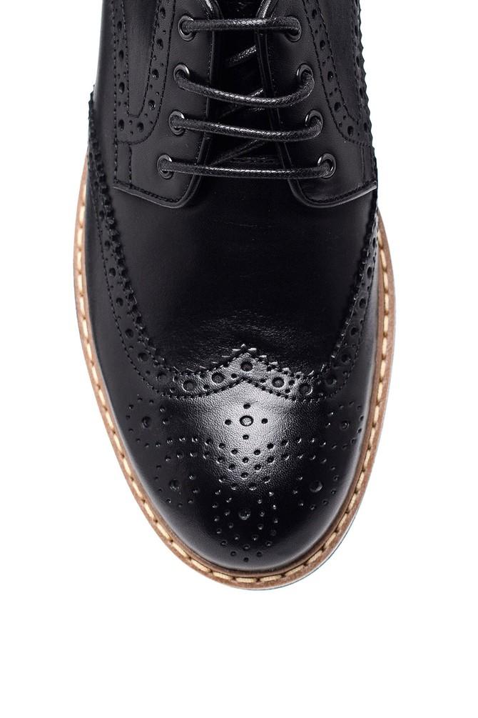 5638019276 Erkek Klasik Ayakkabı
