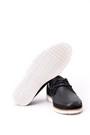 5638040707 Erkek Süet Detaylı Ayakkabı
